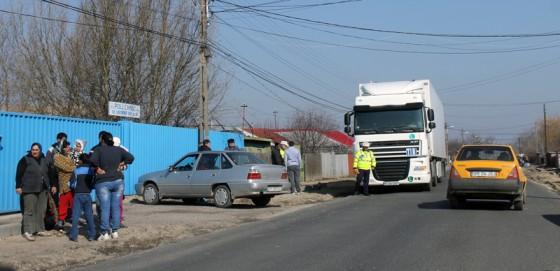 accident in rudari i3