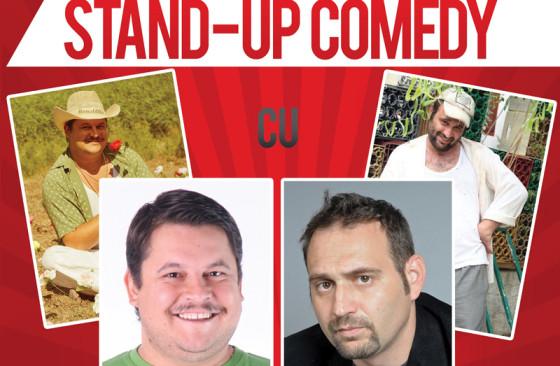 bobita stand up comedy 2013